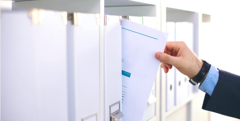 how long do I need to keep an invoice for?