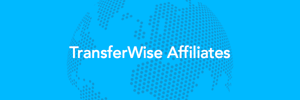 transferwise affiliate