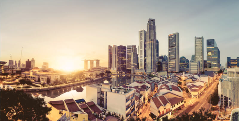 Buying property in Singapore as a foreigner - Wise, formerly TransferWise
