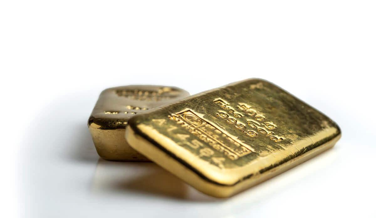 Reverse Charge bei Metallen
