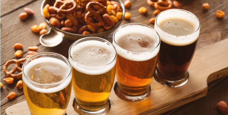 craft beers smith street taps singapore