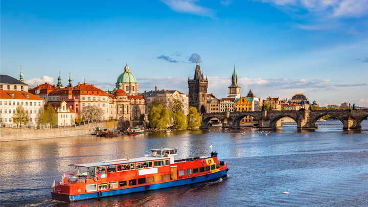 How To Start A Business In The Czech Republic Transferwise