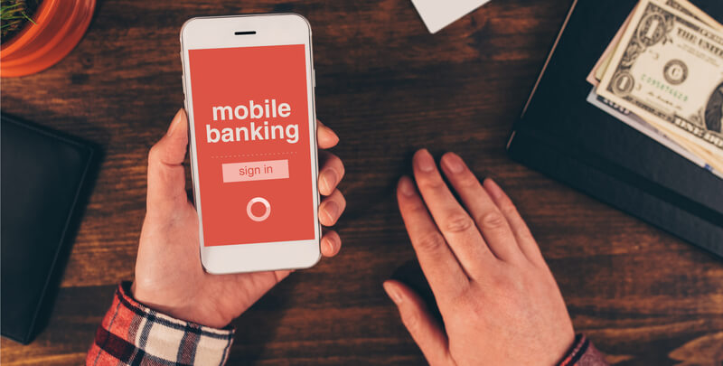 everyday banking apps