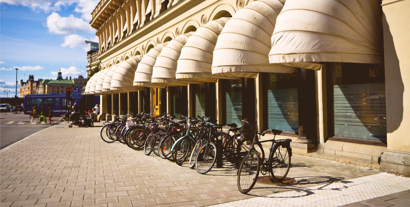 How to get a job in Stockholm: 8 steps - Wise, formerly TransferWise
