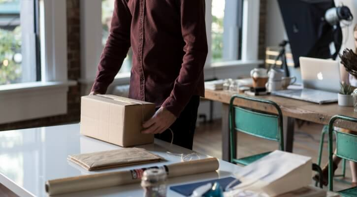 move as business expense