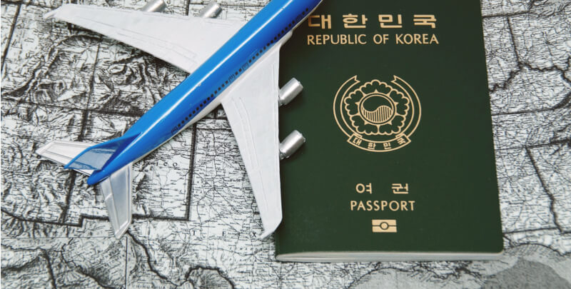 Korean certificate south marriage Registering a