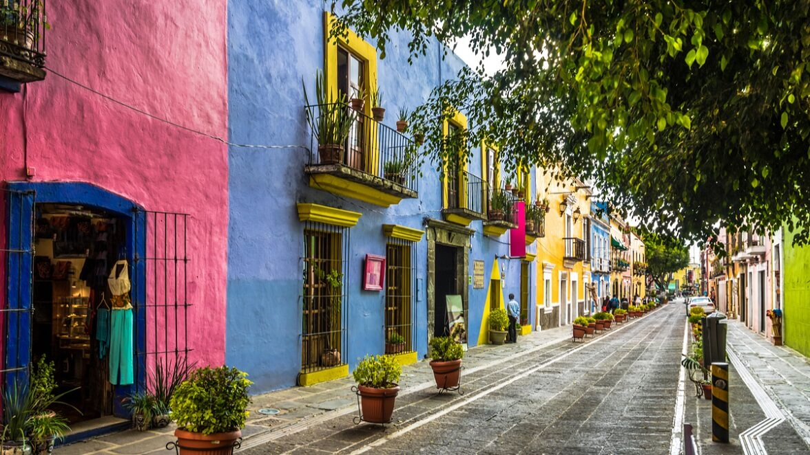 Mexico real estate rental yields