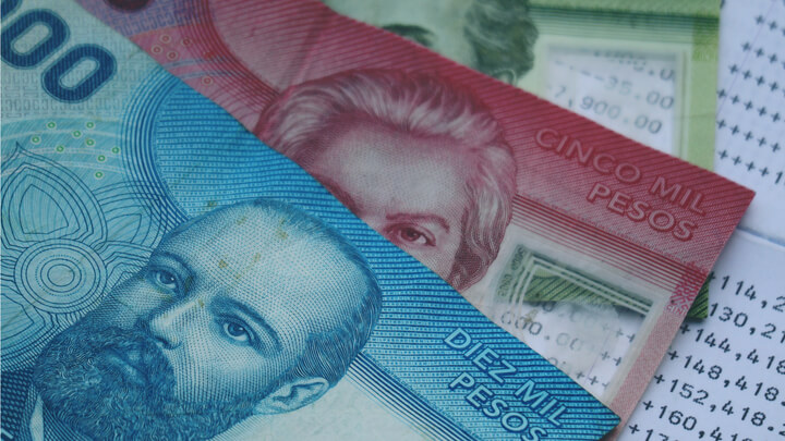 Money In Chile Banks Atms Cards Currency Exchange Transferwise