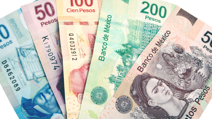 Money In Mexico Banks Atms Cards