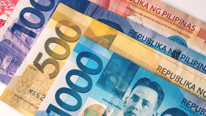 Money In The Philippines Banks Atms