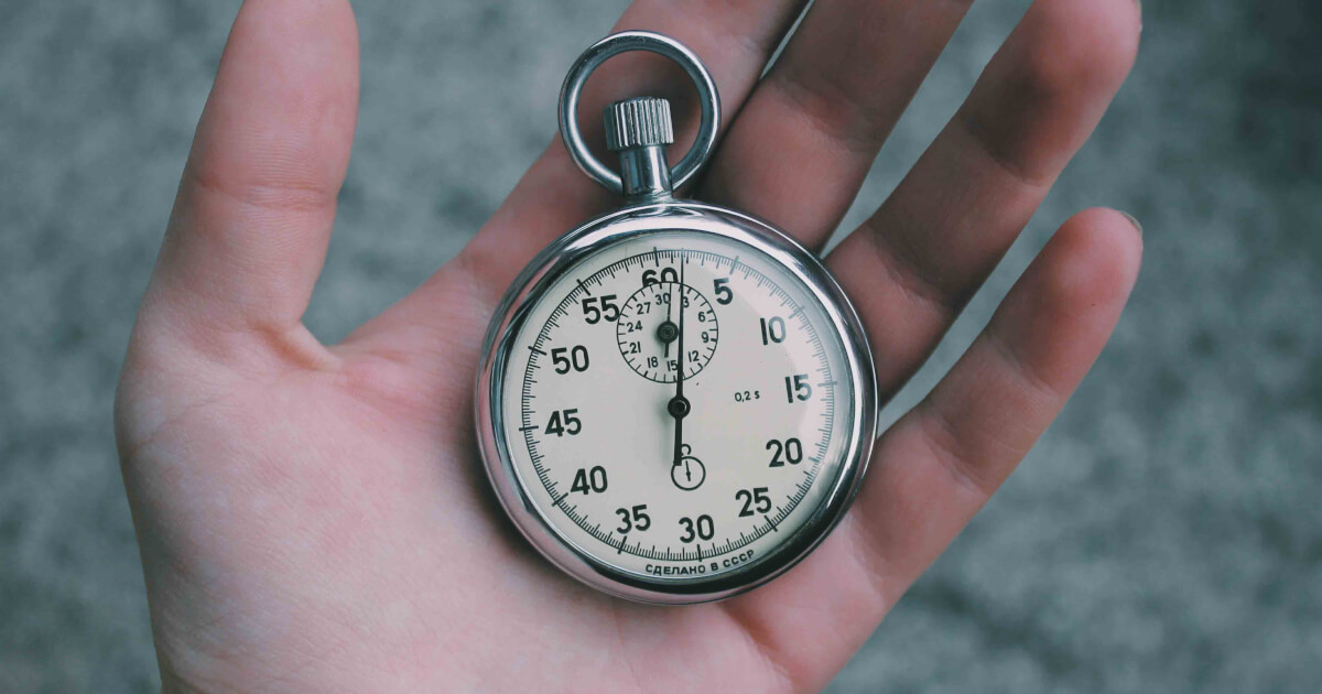 time keeping as a freelancers